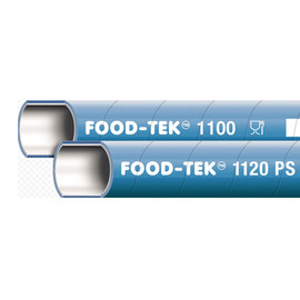 FOOD-TEK 1100/1120 PS напорно-всасывающий